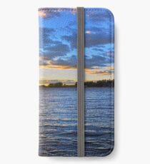 Sunrise Sunburst iPhone Wallet/Case/Skin