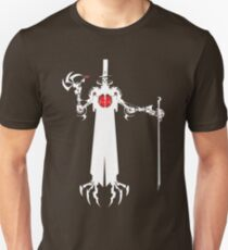 Killbot 08 - Saucy Jack T-Shirt