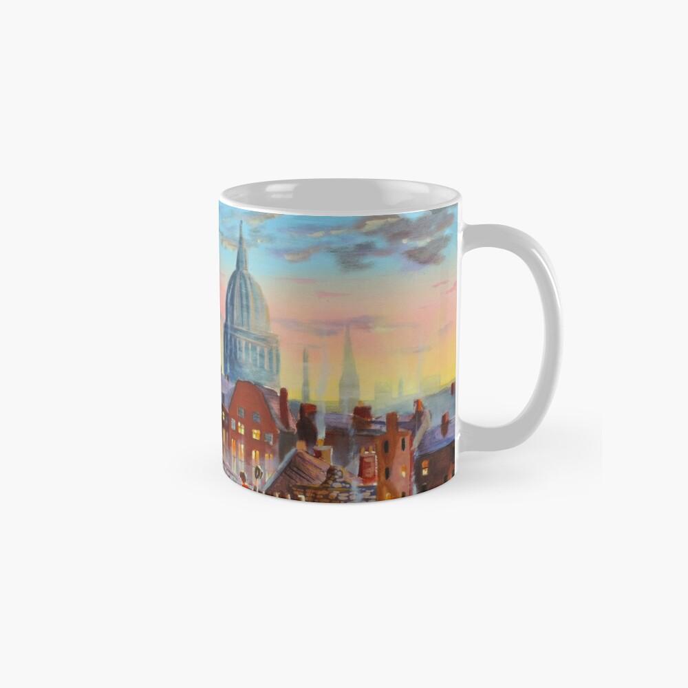 Mary Poppins & Bert II Mugs