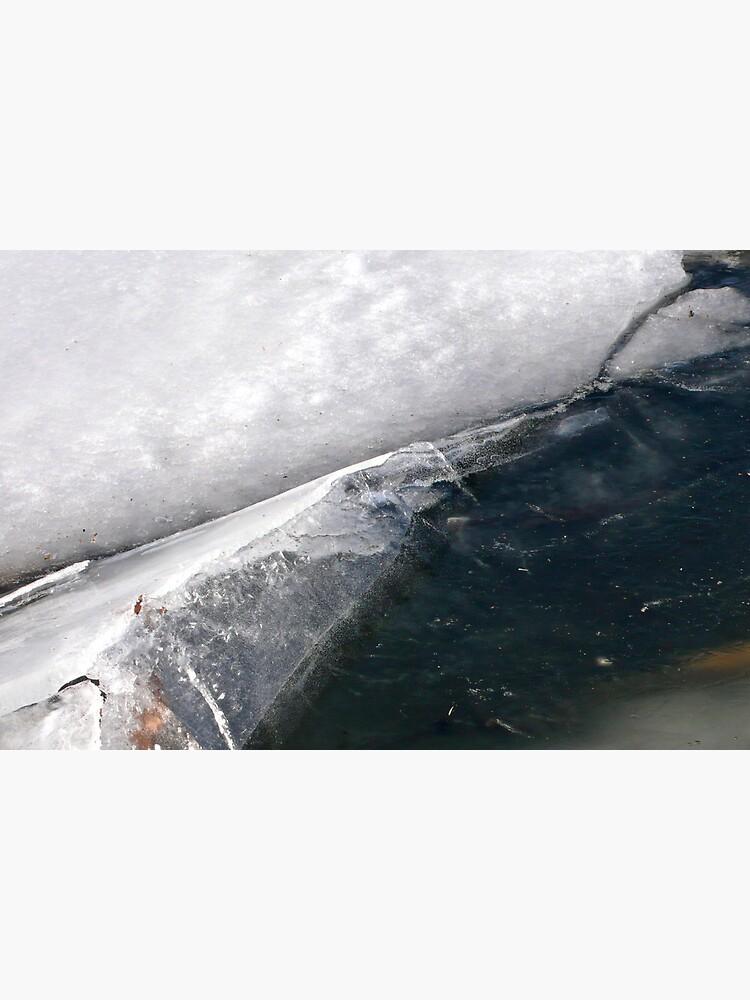 Ice Fold by LynnWiles