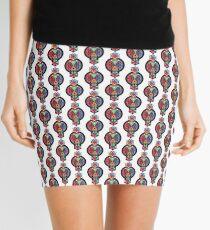 Tree of Dimension Mini Skirt