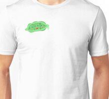 3 peas in a pod Unisex T-Shirt