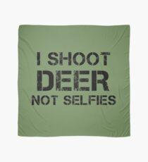 Deer Hunting Gear Shirt Funny Trapper Hunter Gift Tshirt Cup Sticker  Scarf