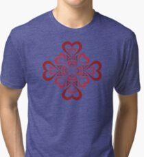 Love is in the air! Tri-blend T-Shirt