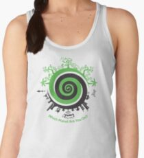 Which Planet Are You On? Women's Tank Top