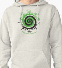 Which Planet Are You On? Pullover Hoodie