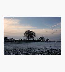 Cumbria  Photographic Print