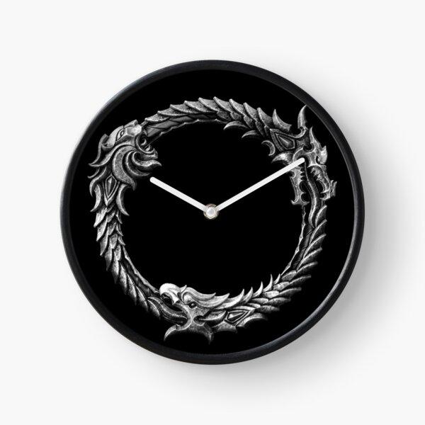 The Elder Scrolls Ring Horloge