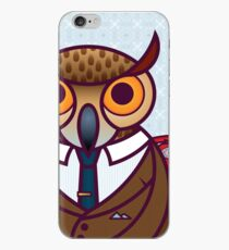 The Meeting iPhone Case