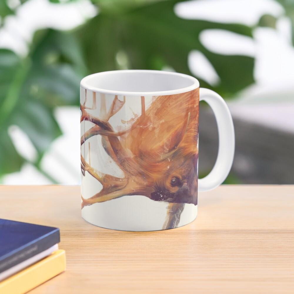 Stags // Strong Mug