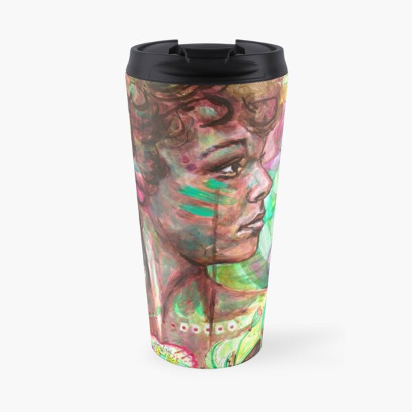 Truth Seeker Travel Mug