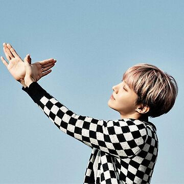 BTS YOU NEVER WALK ALONE J-HOPE by BTS-EMPORIUM