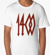 1400 Trippie Redd Long T-Shirt