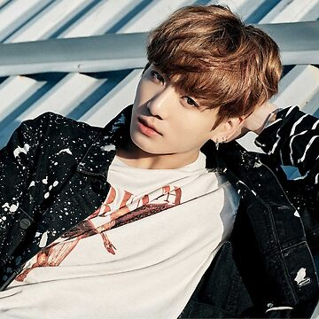 BTS YOU NEVER WALK ALONE JUNGKOOK by BTS-EMPORIUM