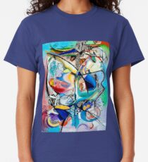 Intimate Glimpses, Journey of Life Classic T-Shirt