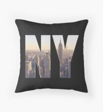 Cojín New York