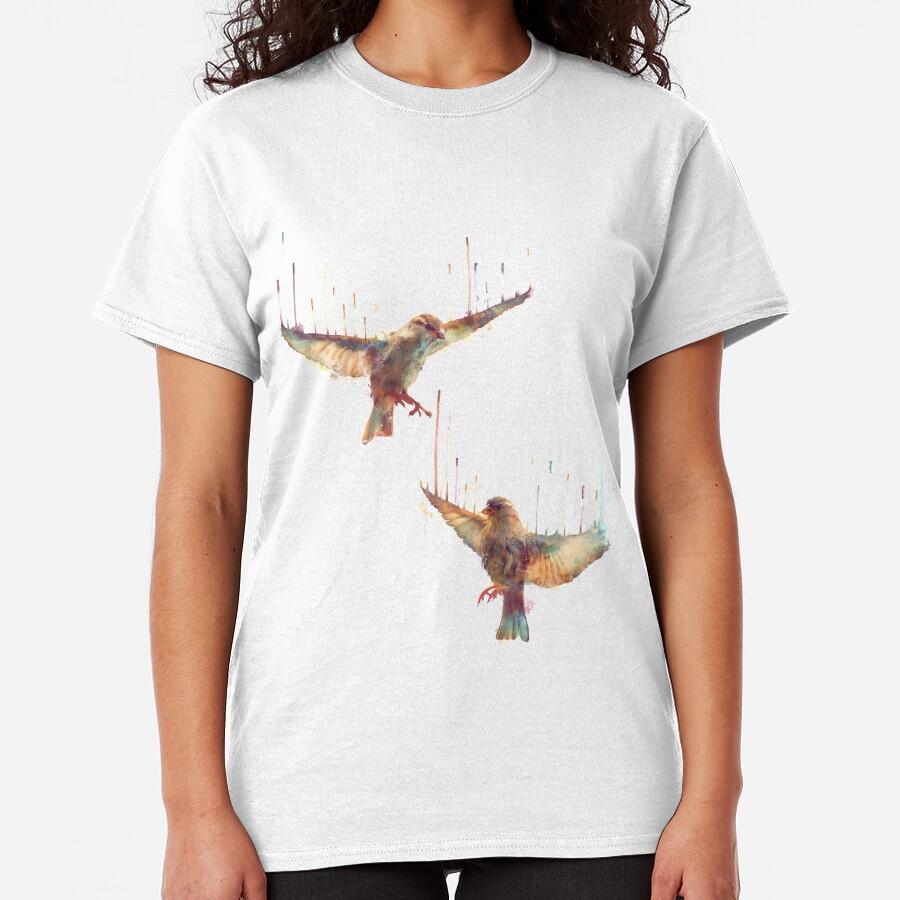 Awake Classic T-Shirt