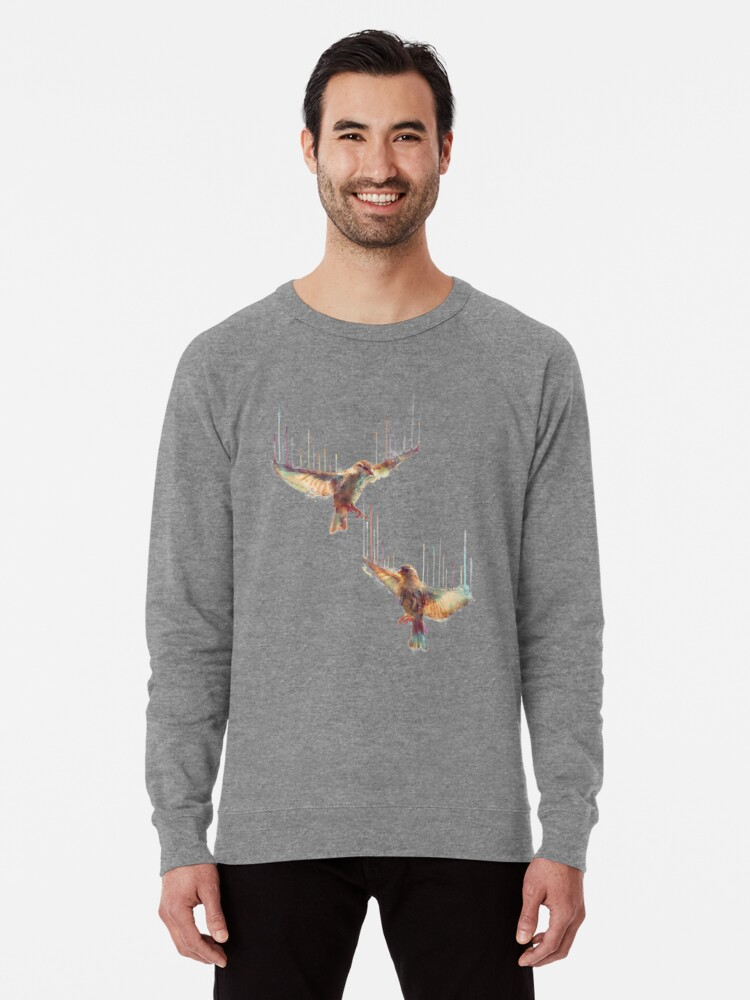 Alternate view of Awake Lightweight Sweatshirt