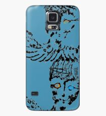 Abstract Angels Case/Skin for Samsung Galaxy