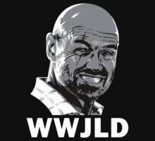 What Would John Locke Do - LOST