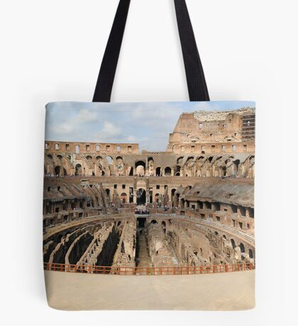 The Collessium Tote Bag