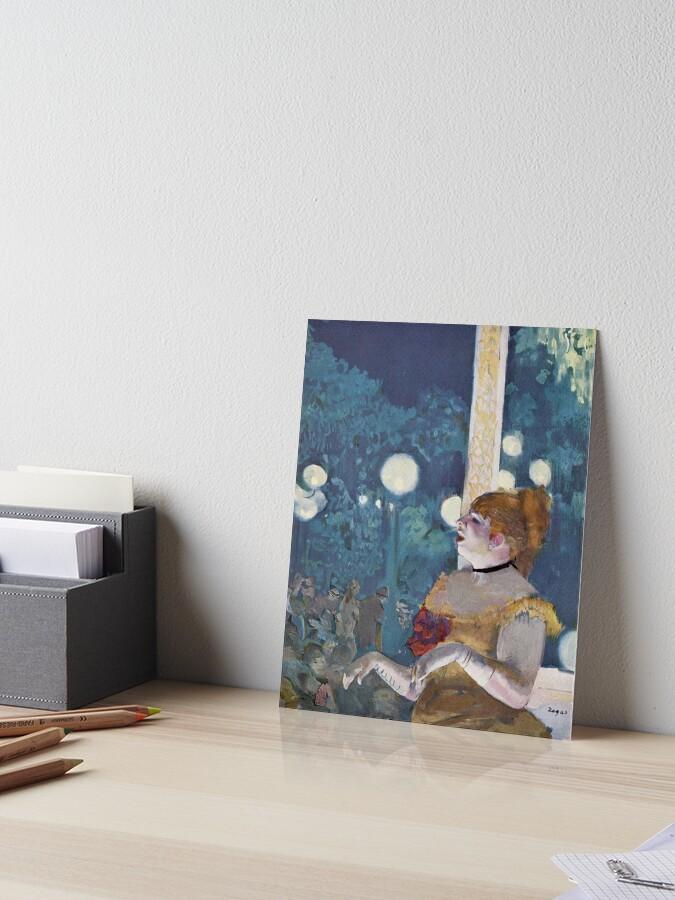 WALRUS bathroom 8x10  art print animals impressionism artist
