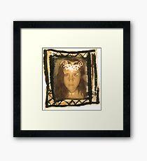 antiquity Framed Print