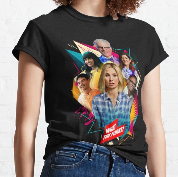 The nice place Classic T-Shirt