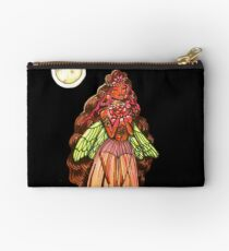 Lotus Fairy Studio Pouch