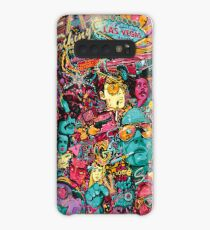 Fear and Loathing in Las Vegas Case/Skin for Samsung Galaxy
