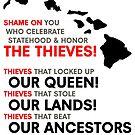 Stolen Land by northshoresign