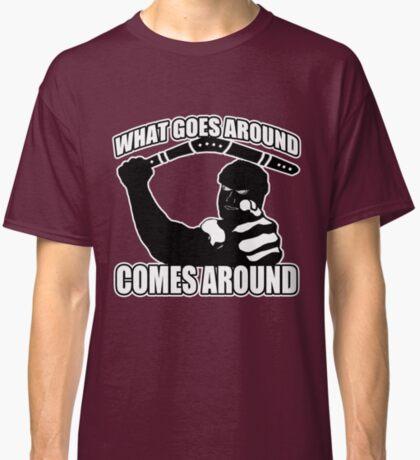 Boomerang t-shirt Classic T-Shirt