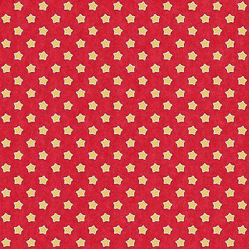 Stars pattern by nicolaspro15