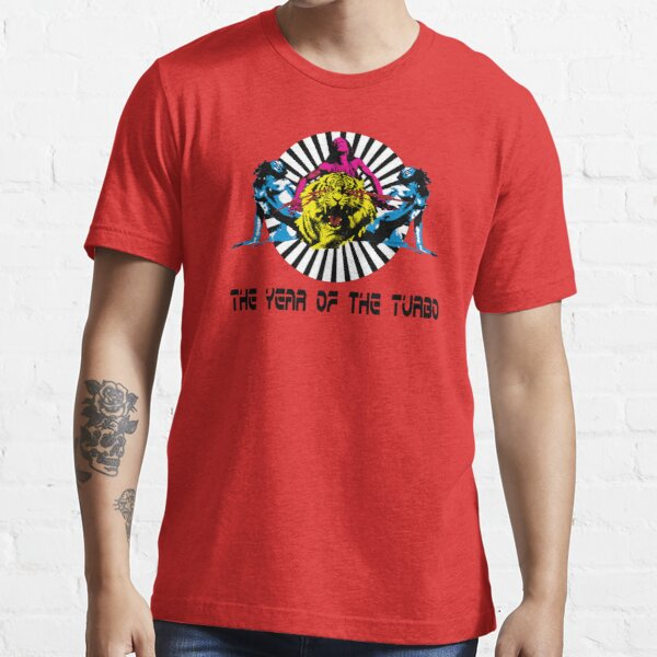 Year of the Turbo Essential T-Shirt