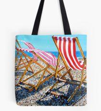 Summer Sea Breeze Tote Bag
