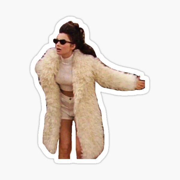 Fran Sticker