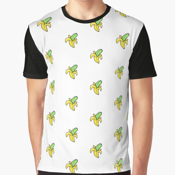 Prickly Peel Graphic T-Shirt