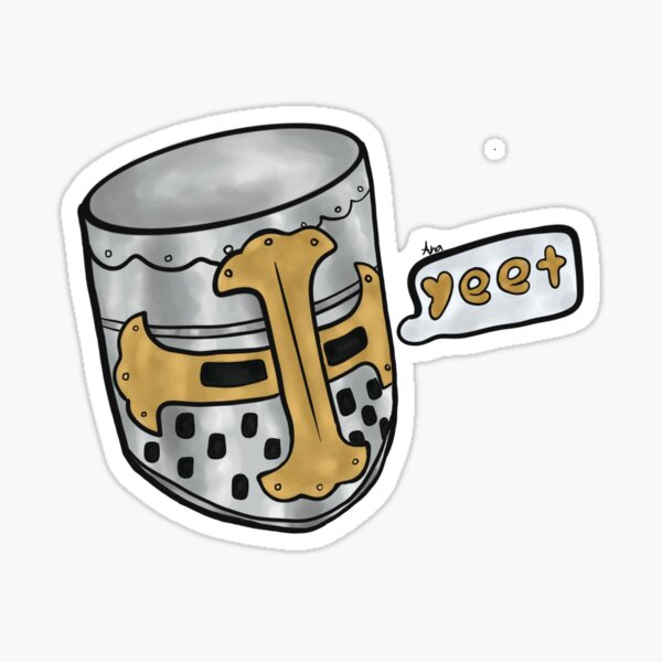 Swaggersouls Sticker