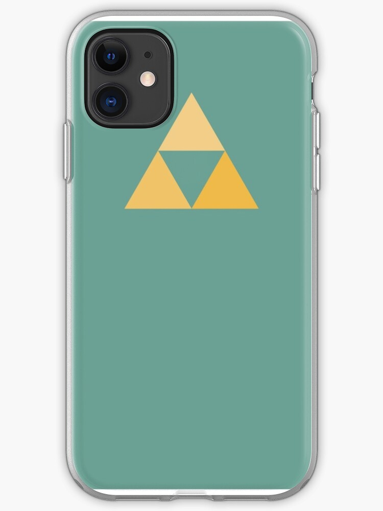 The Rupees Geek Art iPhone 11 case