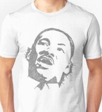 Martin Luther King Garabato T-Shirt