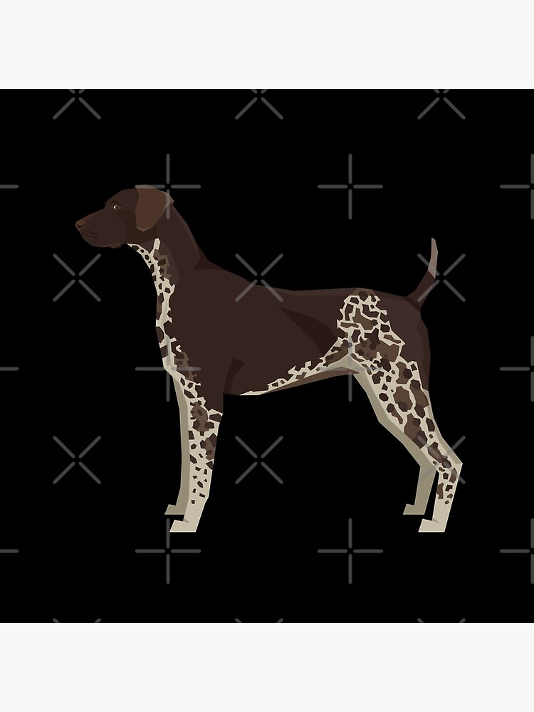 German shorthaired pointer - Gift For German shorthaired pointer Owner Lover by dog-gifts