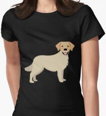 Golden Retriever Women S Clothes Redbubble