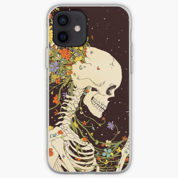 I Thought of the Life that Could Have Been iPhone Soft Case