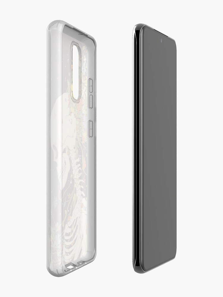 Alternate view of I Thought of the Life that Could Have Been Case & Skin for Samsung Galaxy