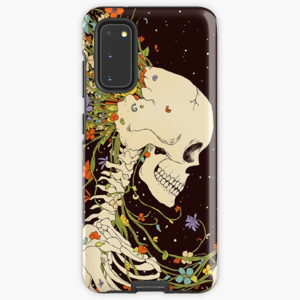 I Thought of the Life that Could Have Been Samsung Galaxy Tough Case