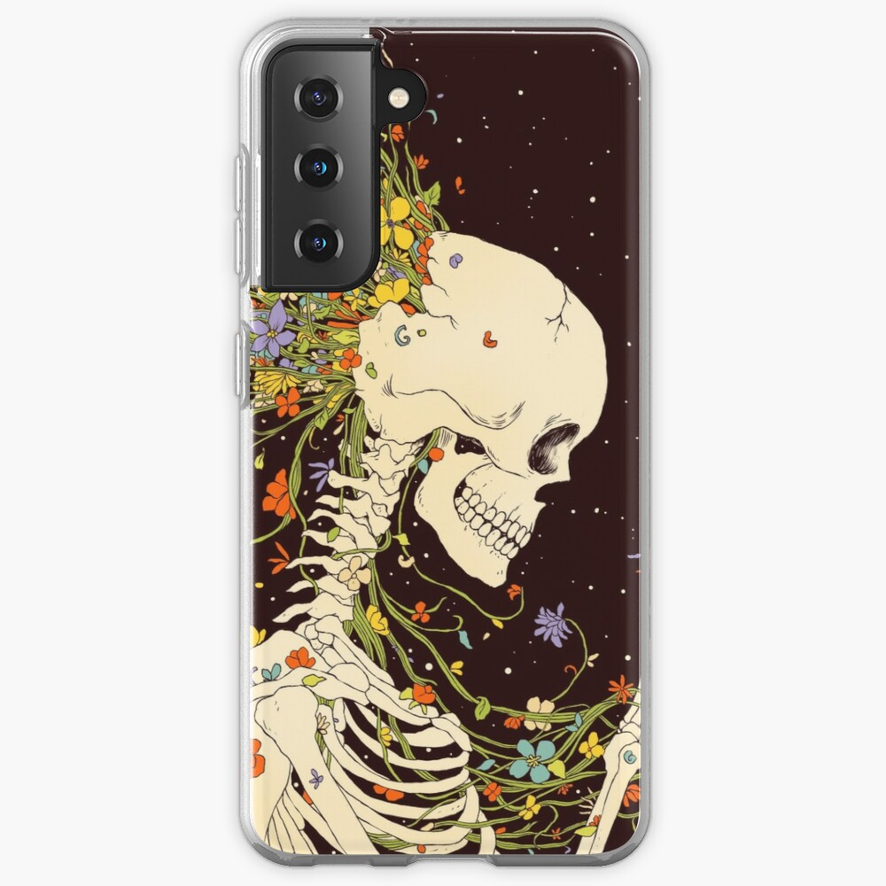 I Thought of the Life that Could Have Been Case & Skin for Samsung Galaxy