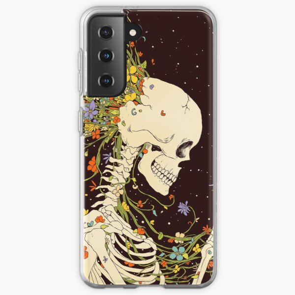 I Thought of the Life that Could Have Been Samsung Galaxy Soft Case