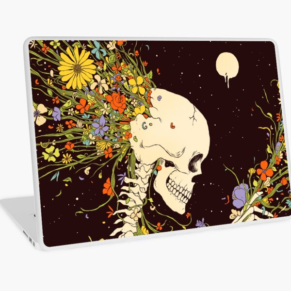 I Thought of the Life that Could Have Been Laptop Skin