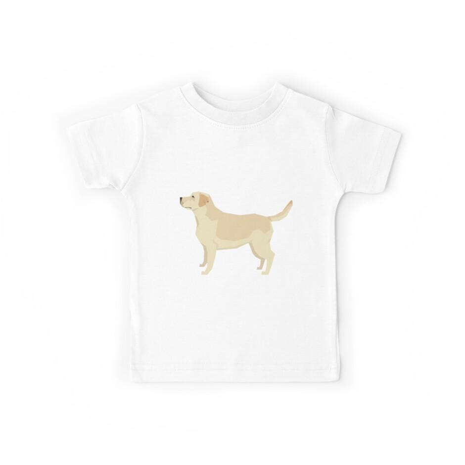 «Labrador Retriever - Regalo para el amante de Labrador Retriever Dueño» de dog-gifts
