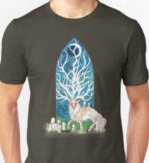The Forest God Unisex T-Shirt
